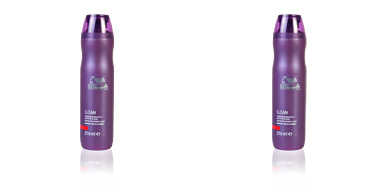 Wella BALANCE anti-dandruff shampoo 250 ml