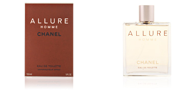 Chanel ALLURE HOMME eau de toilette spray 150 ml