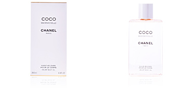 Chanel COCO MADEMOISELLE foaming gel de ducha 200 ml