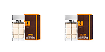 Hugo Boss BOSS ORANGE MAN edt vaporizador 40 ml