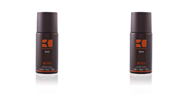 Hugo Boss BOSS ORANGE MAN deo vaporisateur 150 ml