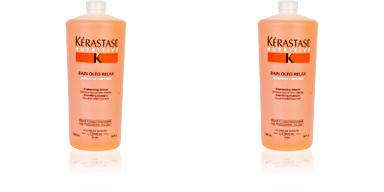 NUTRITIVE OLÉO-RELAX bain 1000 ml Kérastase
