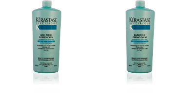 DERMO-CALM bain riche 1000 ml Kérastase
