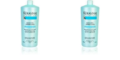 Kérastase DERMO-CALM bain vital 1000 ml