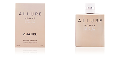 Chanel ALLURE HOMME ED.BLANCHE edp spray 150 ml