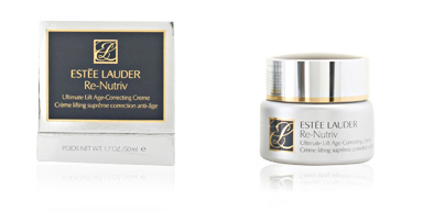Anti aging cream & anti wrinkle treatment RE-NUTRIV ULTIMATE age-correcting creme Estée Lauder