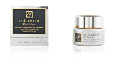 Skin tightening & firming cream  RE-NUTRIV ULTIMATE LIFT age-correcting creme rich Estée Lauder