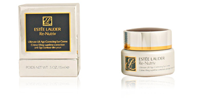 Anti aging cream & anti wrinkle treatment RE-NUTRIV ULTIMATE LIFT eye cream Estée Lauder