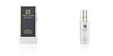Skin tightening & firming cream  RE-NUTRIV ULTIMATE LIFT age-correcting serum Estée Lauder