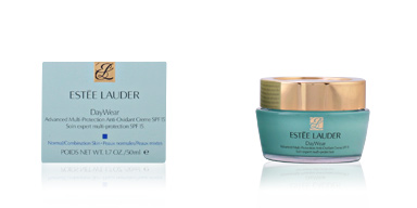 Anti aging cream & anti wrinkle treatment DAYWEAR creme SPF15 normal/combination skin Estée Lauder