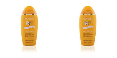 SUN lait solaire SPF15 200 ml Biotherm