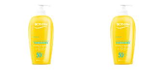 SUN lait solaire SPF50 400 ml Biotherm