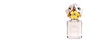 Marc Jacobs DAISY EAU SO FRESH eau de toilette spray 75 ml