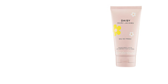 Hidratante corporal DAISY EAU SO FRESH radiant body lotion Marc Jacobs