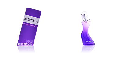 Bruno Banani MAGIC WOMAN perfume