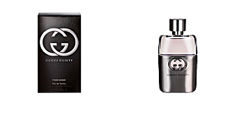 Gucci GUCCI GUILTY POUR HOMME perfume