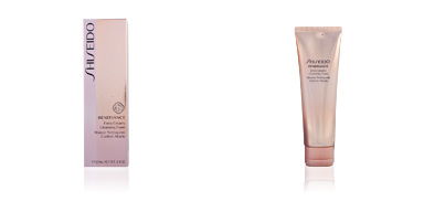 Shiseido BENEFIANCE WRINKLE RESIST 24 cleansing foam 125 ml