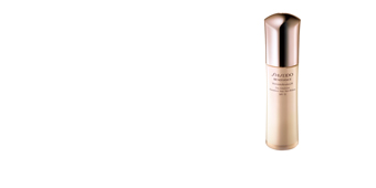 Tratamento antimanchas  BENEFIANCE WRINKLE RESIST 24 day emulsion Shiseido