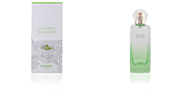 Hermès UN JARDIN SUR LE TOIT edt vaporizador 100 ml