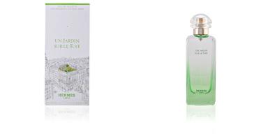 Hermès UN JARDIN SUR LE TOIT parfum