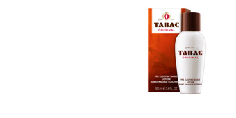 Tabac TABAC pre electric shave 100 ml