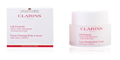 Body firming  LIFT FERMETÉ crème Clarins