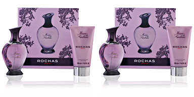 Rochas MUSE LOTE perfume
