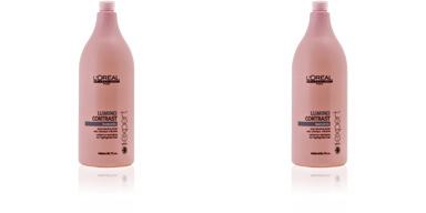 L'Oréal Expert Professionnel LUMINO CONTRAST shampoing éclat des cheveux méchés 1500 ml