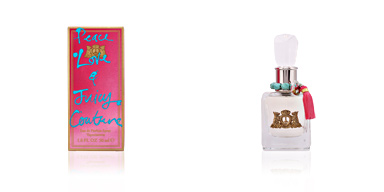 Juicy Couture PEACE. LOVE AND JUICY edp vaporizador 30 ml