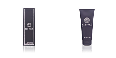 Aftershave VERSACE POUR HOMME after-shave balm Versace