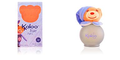 KALOO BLUE pachnąca woda sans alcool spray Kaloo