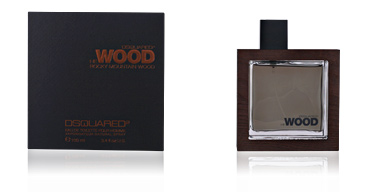 Dsquared2 HE WOOD ROCKY MOUNTAIN edt vaporizador 100 ml