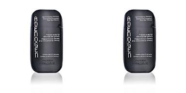 Champú volumen MEN ADENOGEN hair energizing shampoo Shiseido