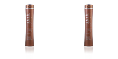 Seibella Queratina SEIBELLA shampoo chocolate & keratin 300 ml