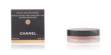 Chanel SOLEIL TAN bronze universel 30 gr