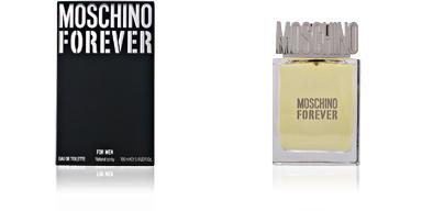 Moschino MOSCHINO FOREVER edt vaporizador 100 ml