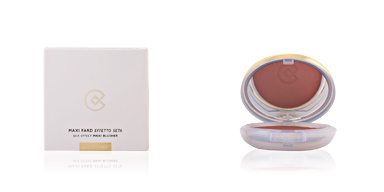 Fard à joues SILK EFFECT maxi blusher Collistar