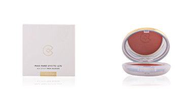 Collistar SILK EFFECT maxi-blusher #08-henna 7 gr