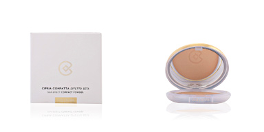 Poudre compacte SILK EFFECT compact powder Collistar
