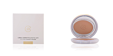 Pó compacto SILK EFFECT compact powder Collistar