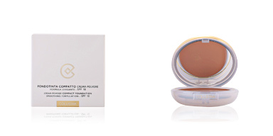 Collistar CREAM POWDER compact #02-light b.pink 9 gr
