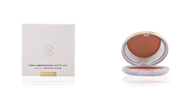 Collistar SILK EFFECT bronzing powder #07-bali 10 gr