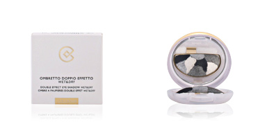 Sombra de olho DOUBLE EFFECT eye shadow wet & dry Collistar
