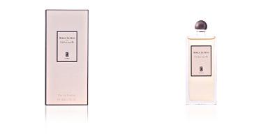 UN BOIS VANILLE eau de parfum vaporisateur Serge Lutens
