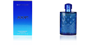 Joop JOOP NIGHTFLIGHT edt spray 125 ml
