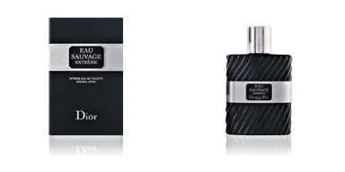 Dior EAU SAUVAGE EXTREME INTENSE edt spray 50 ml