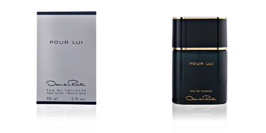 Oscar De La Renta POUR LUI perfume