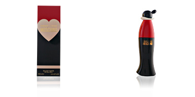 CHEAP AND CHIC eau de toilette vaporizador Moschino