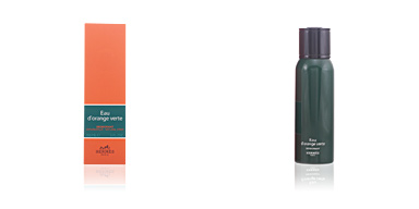 Deodorant EAU D'ORANGE VERTE deodorant spray Hermès