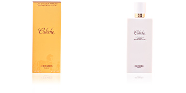 Hermès CALECHE loción hidratante corporal 200 ml